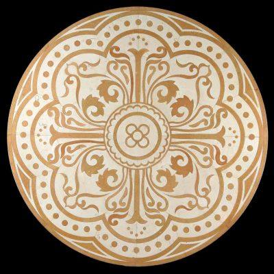 Medallion Fez